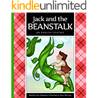 Jack and the Beanstalk: An English Folktale (Folktales from Around the World)