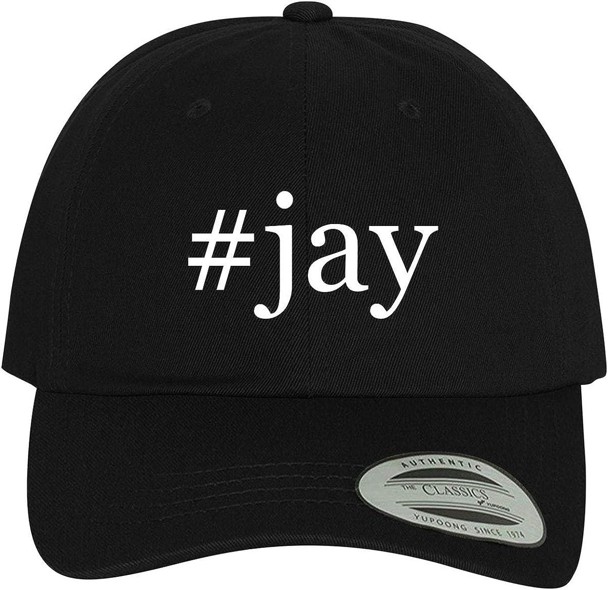BH Cool Designs #Jay Comfortable Dad Hat Baseball Cap