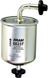 Amazon.com: FRAM G8219 In-Line Fuel Filter: Automotive
