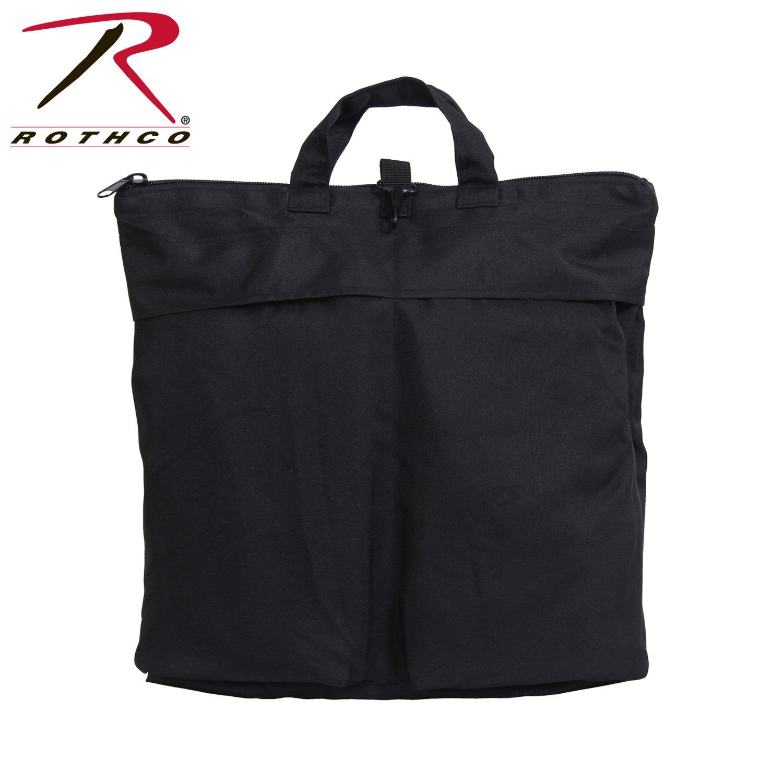 Flyer's Helmet Bag - Black