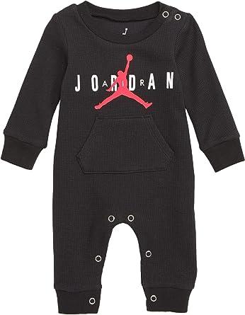 Jordan Boy`s Nike Air Infant Thermal