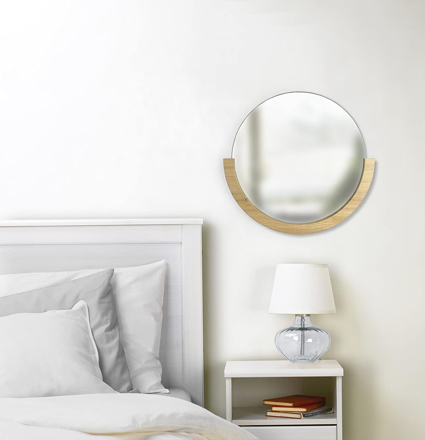 top rated circular mirror