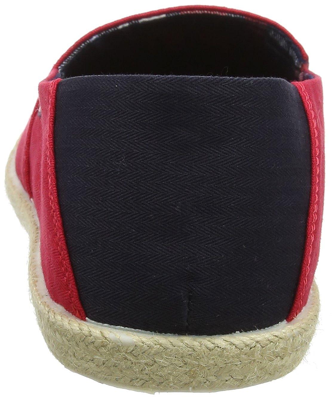 Tommy Hilfiger G2285ranada 2D_1, Alpargatas para Hombre: Amazon.es: Zapatos y complementos