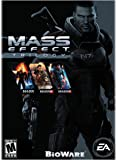 Mass Effect : Trilogie [Code Jeu PC - Origin]