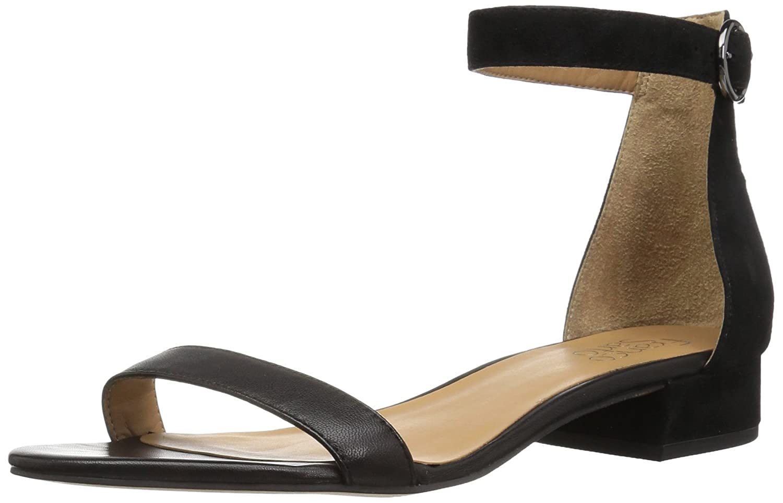 3e3fefd034d Franco Sarto Women's Swan Heeled Sandal
