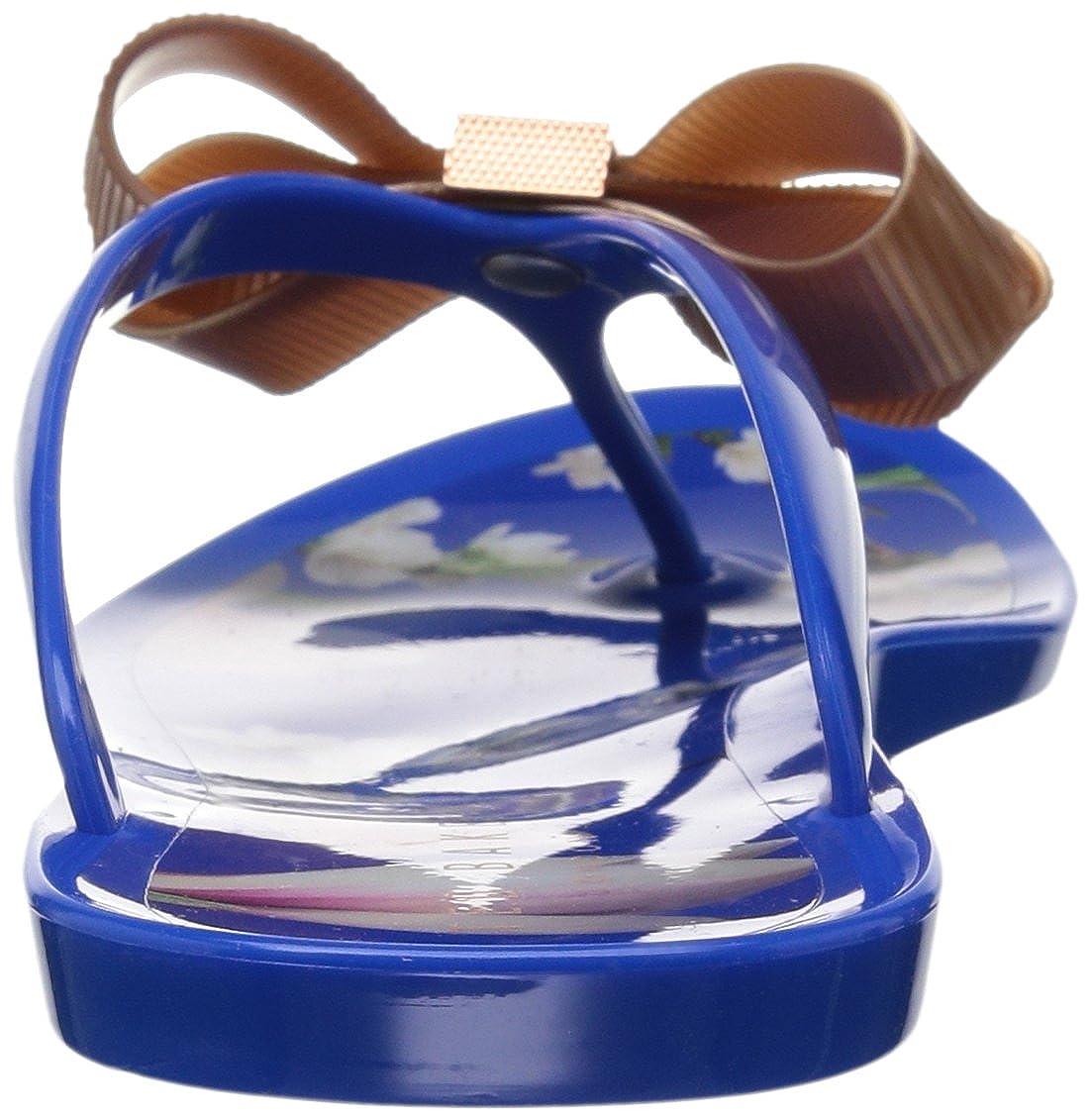b14f2d0ccf46a Ted Baker Women s Susziep Flip-Flop  Amazon.co.uk  Shoes   Bags