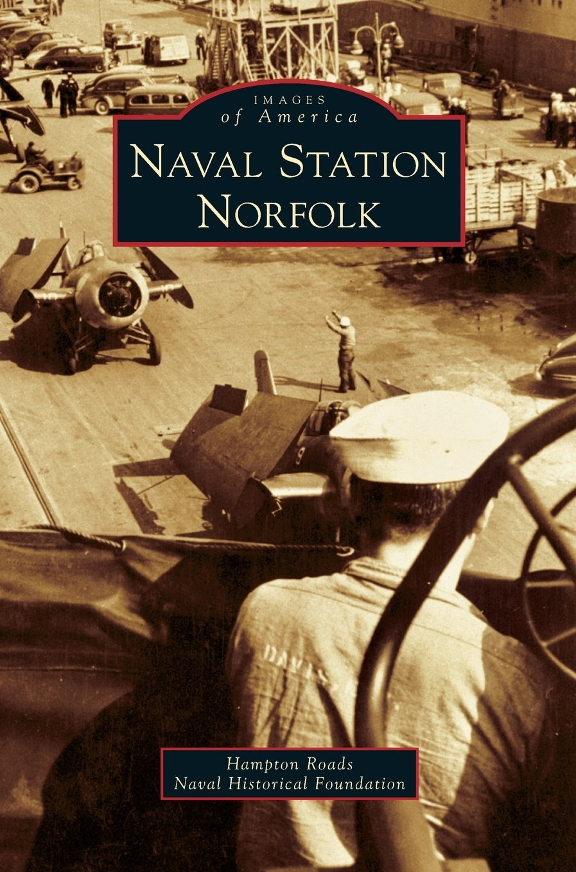 Download Naval Station Norfolk pdf epub