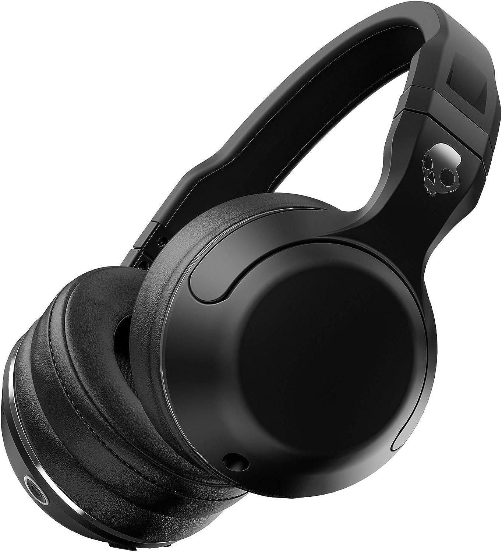 Hesh 2 Bluetooth Wireless Over-Ear Headphones with Microphone (Best Skullcandy Headphones)