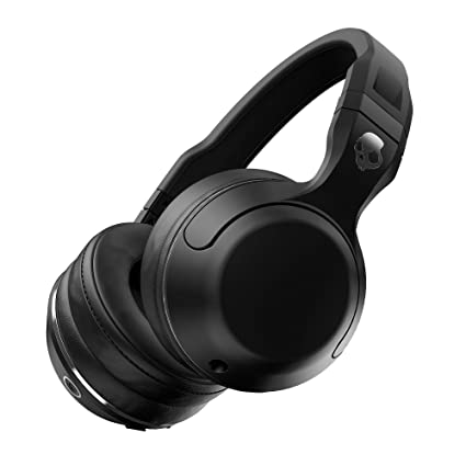 666c6131982 Skullcandy Hesh 2 Bluetooth Wireless Over-Ear Headphones with Microphone,  Supreme Sound and Powerful