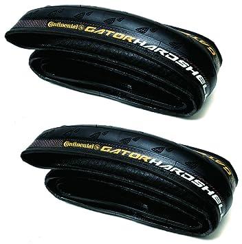 "28a8944ba77 Continental Gator Hardshell Bike Tyre 28"" folding black Wheel width  23-622/700"