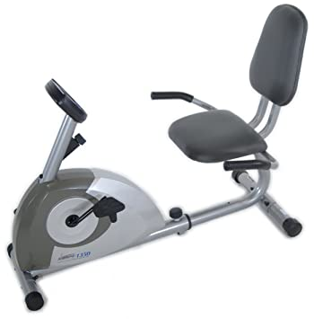 Stamina 1350 Magnetic Resistance Recumbent Bike  sc 1 st  Amazon.com : reclining bicycle stationary - islam-shia.org