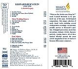 Leonard Bernstein: A Jewish Legacy