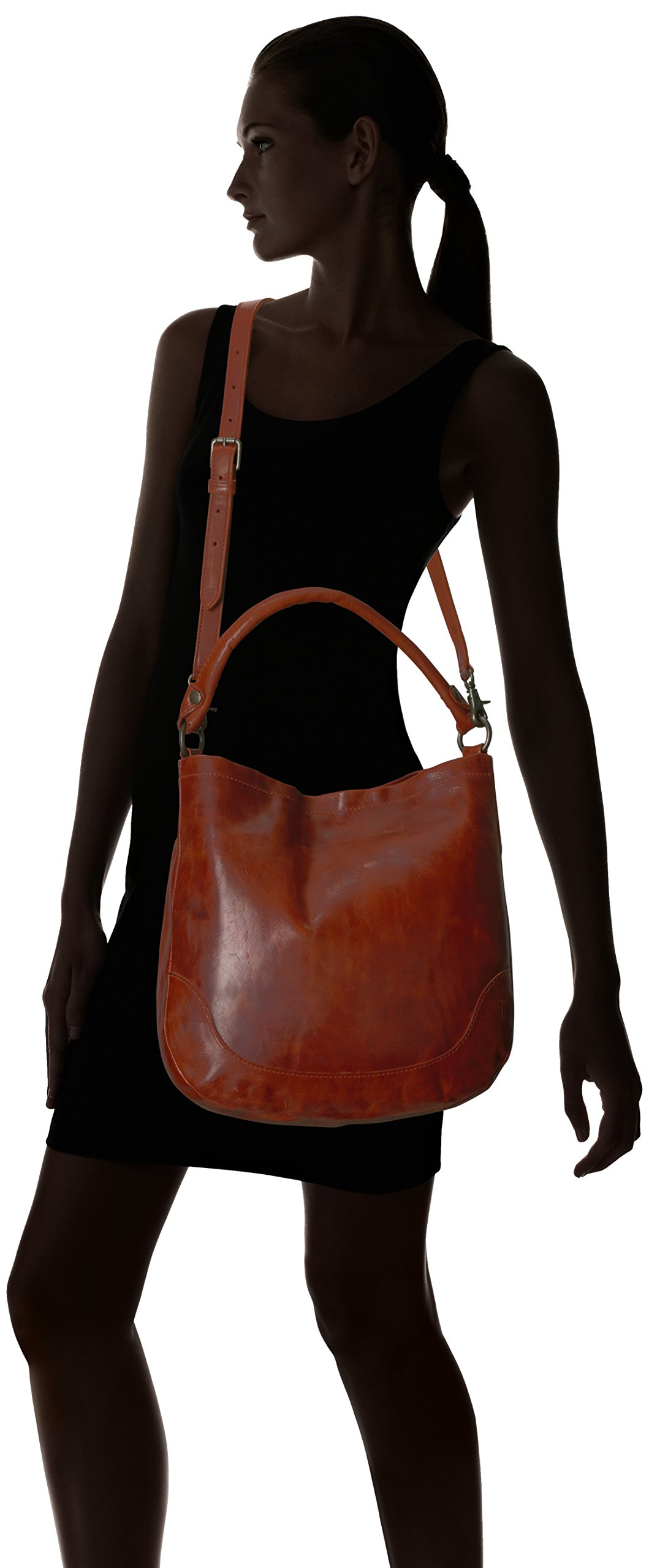 FRYE-Melissa-Hobo-Leather-Handbag
