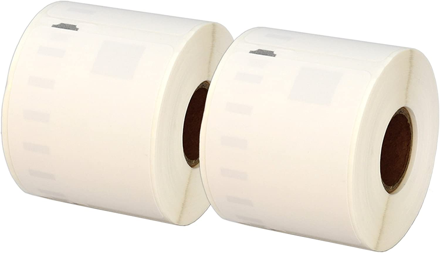 5 Compatible Rolls 99015 S0722440 54mm x 70mm Address Labels for Dymo LabelWriter 4XL 450 400 330 320 310 Twin Turbo Duo Seiko SLP 450 430 420 400 240 220 200 120 100 Pro Plus 320 Labels per Roll