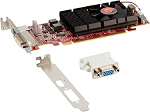 VisionTek Radeon 7750 SFF 1GB GDDR5 (DVI-I, HDMI) Graphics Card - 900549