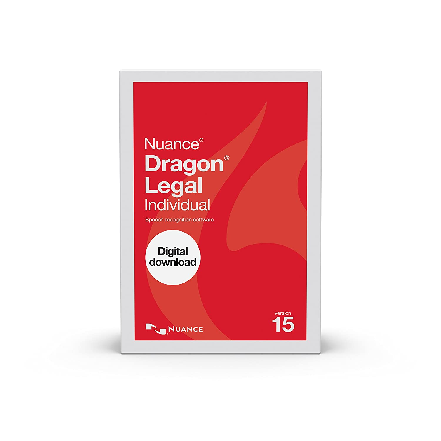Dragon Legal Individual 15 0