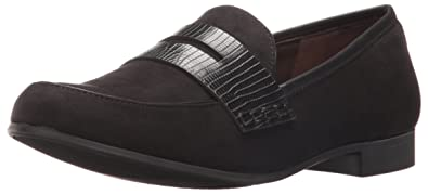 cc6f5c6900a Circus by Sam Edelman Women s Tanner Penny Loafer Black 6 ...