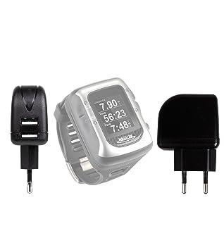 Chargeur Secteur de voyage USB puissant (charge rapide 2 Amp) DURAGADGET idéal pour montre