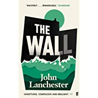 The Wall: LONGLISTED FOR THE BOOKER PRIZE 2019
