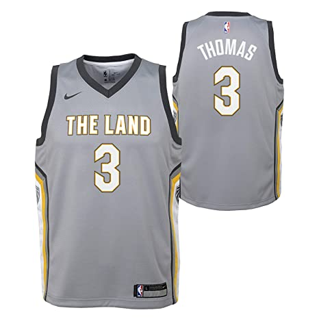 promo code 756c7 55778 Amazon.com : Outerstuff Isaiah Thomas Cleveland Cavaliers ...