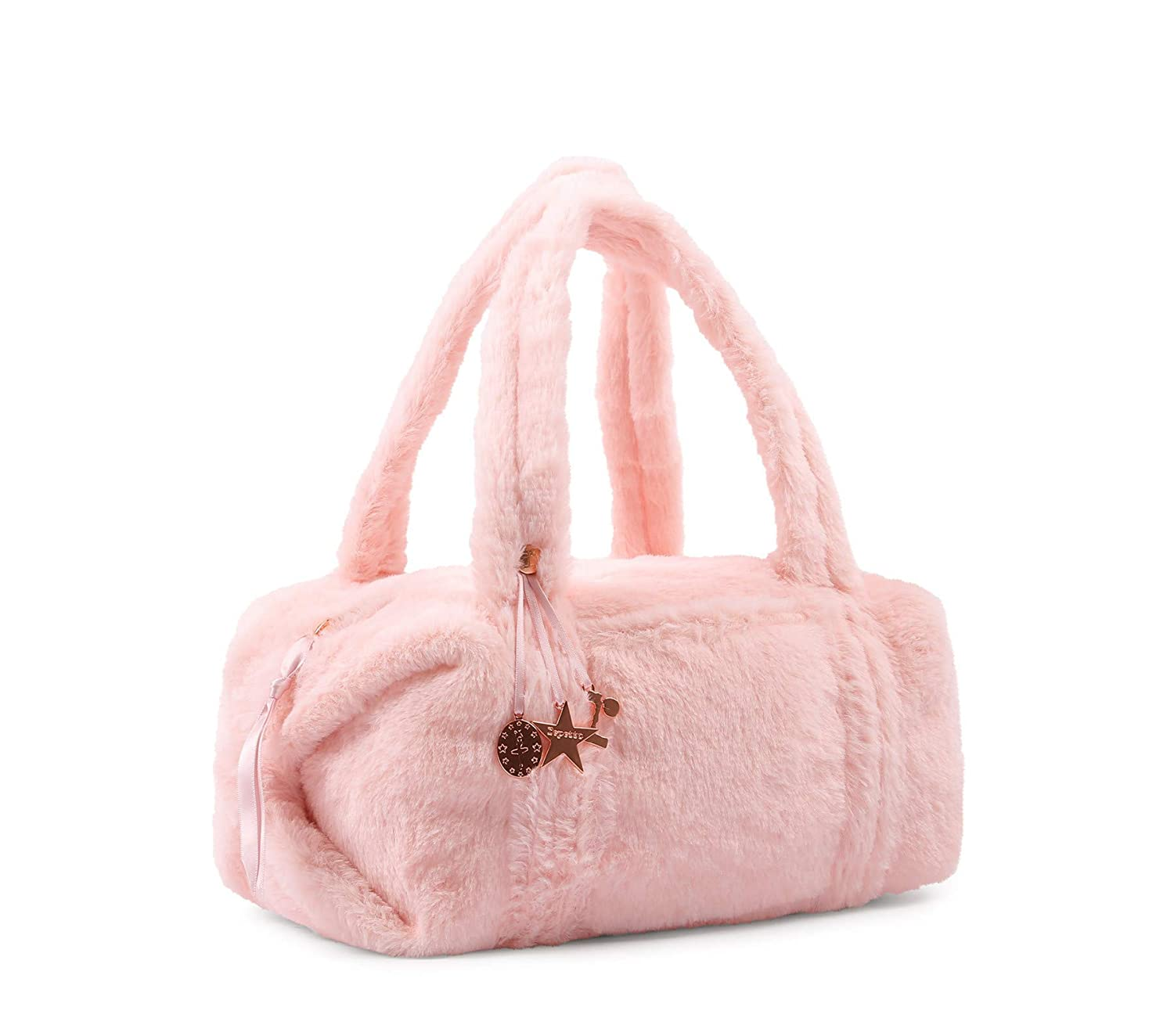 Repetto Petit polochon Rose tendresse B0231SF