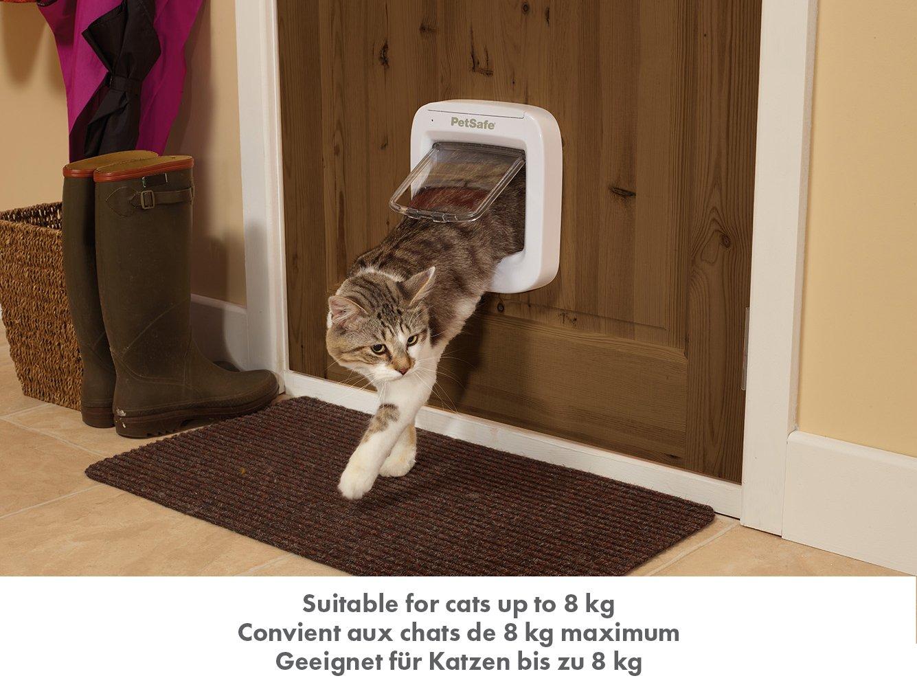 PetSafe Puerta para Gatos con Microchip