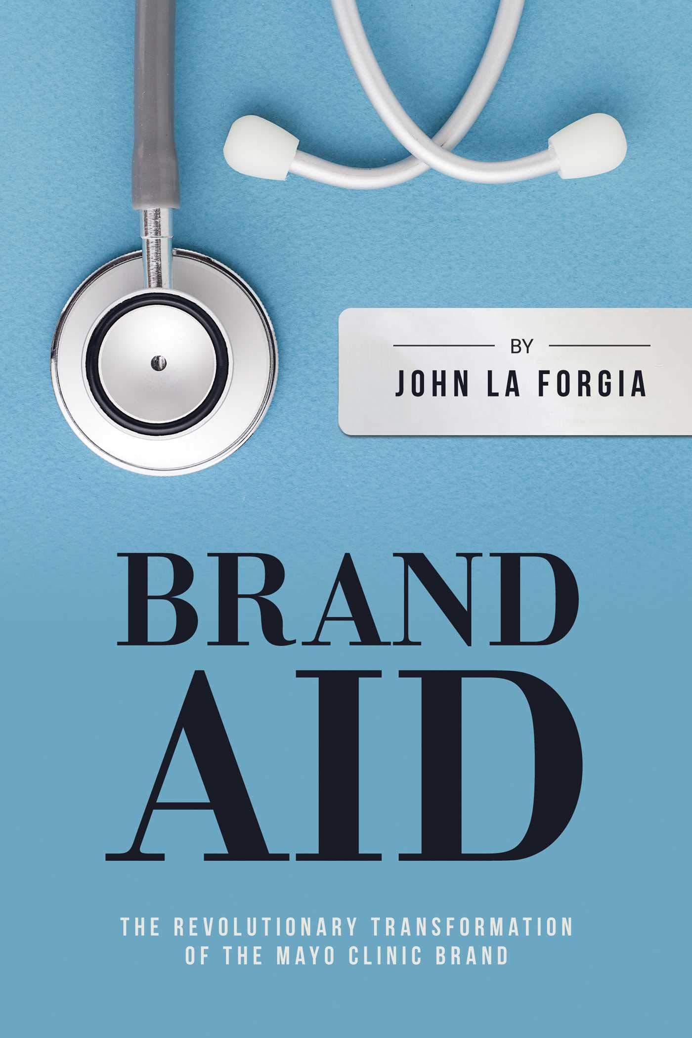 Brand Aid Revolutionary Transformation Clinic