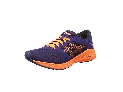 ASICS Unisex Kids  Roadhawk Ff Gs Gymnastics Shoes  Amazon.co.uk ... 911afa5485