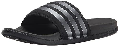 43a79b41edbaef Adidas Performance Women s Adilette Super Cloud Plus Sandal