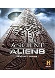 Ancient Aliens Season 5, Volume 1 [Blu-ray]