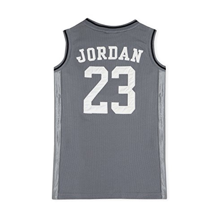 f320508e055 Amazon.com: Nike Boys Youth Air Jordan Muscle T-Shirt: Clothing