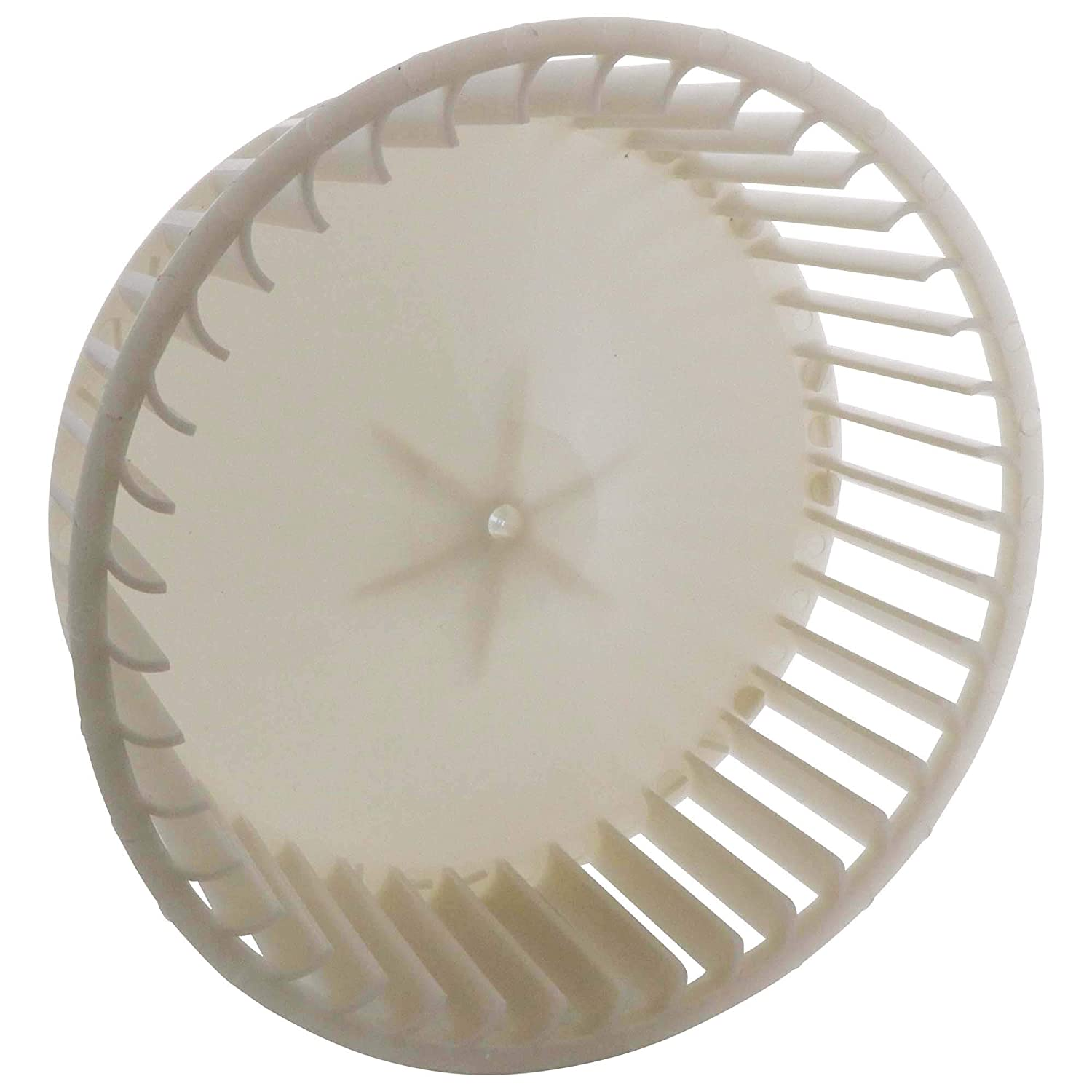 B07XV84N8L Kitchen Basics 101 5901A000 Fan Blower Wheel Assembly Replacement for Broan NuTone 61Ci7zr9zWL