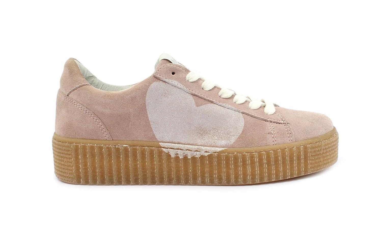 Nira Rubens Sneaker COCU25 Cosmopolitan Cuore Quartz/Platino 37 EU