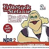Frühstück Bei Stefanie 2: Was gibt's neues? -  NDR2 (Limitierte Sonderauflage)