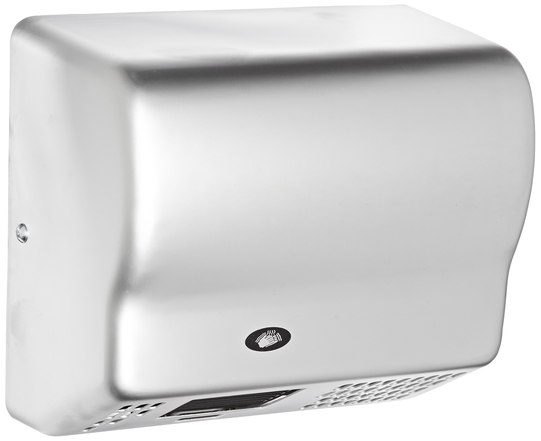 American Dryer Global GX1-C Steel Cover Automatic
