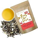 Tea Treasure Minty Fusion Whole Leaf Green tea - 50 Gm
