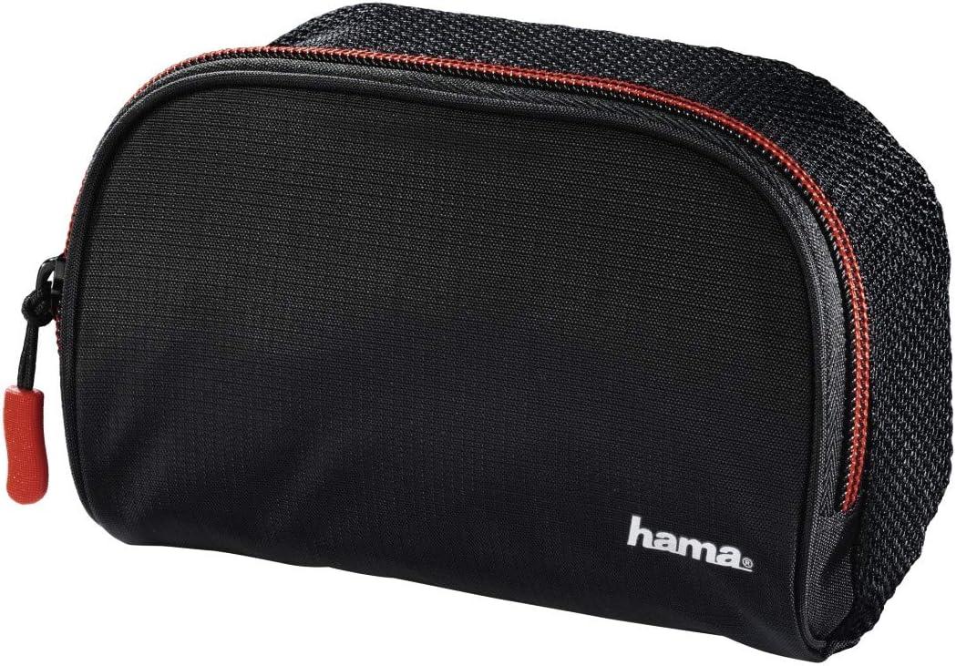 S Hama Sac pour accessoires d/'appareil photo Fancy 15 x 6 x 9 cm
