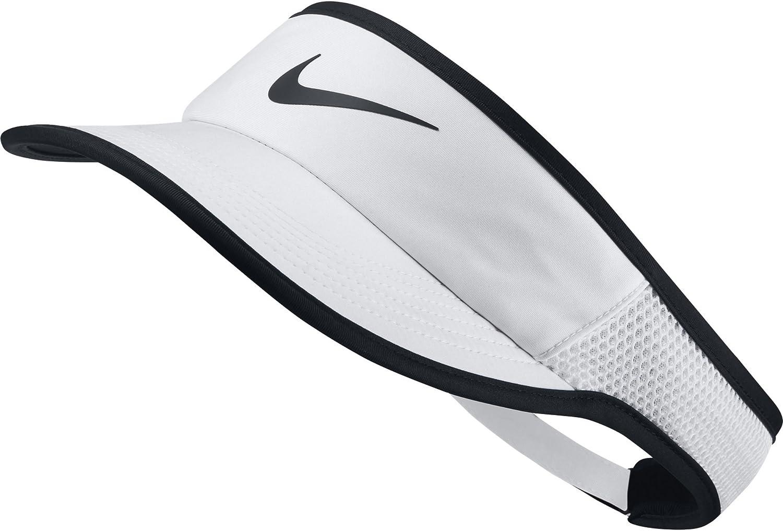 Nike W NK Arobill Fthrlt Visor Kappe f/ür Damen