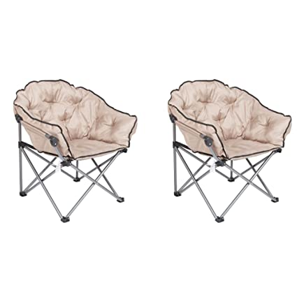 Fantastic Amazon Com Mac Sports Foldable Padded Outdoor Club Camping Uwap Interior Chair Design Uwaporg