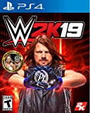 W2K19 Playstation 4