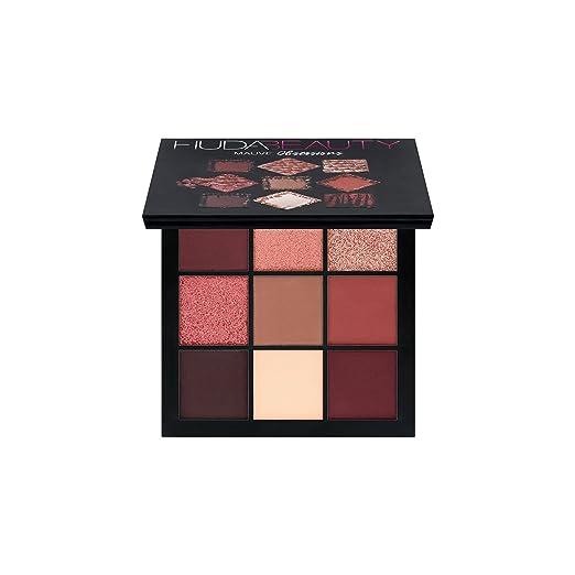 Huda Beauty Obsessions Eyeshadow Palette - ...