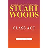 Class Act (A Stone Barrington Novel)