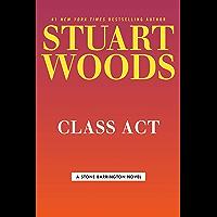 Class Act (A Stone Barrington Novel Book 58)
