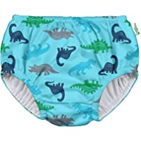 i play. by green sprouts Boys' Reusable Swim Diaper