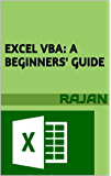 Excel VBA: A Beginners' Guide
