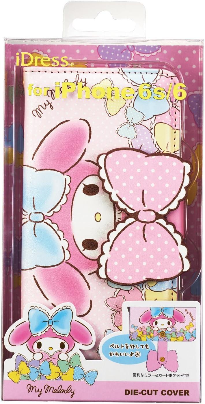 New! Sanrio My Melody Kawaii Card Case File