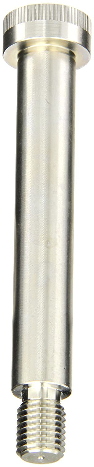 Standard Tolerance Socket Head Cap Plain Finish Hex Socket Drive Meets ISO 7379 Auccurate Manufacturing Pack of 1 M16-2.0 Threads 120 mm Shoulder Length 20 mm Shoulder Diameter Made in US, 22 mm Thread Length 316 Stainless Steel Shoulder Screw