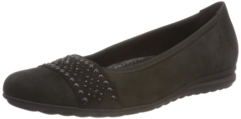 Gabor Shoes Comfort Comfort Sport, B000W069PS Ballerines Femme Vert 20000 (Prato 32) eb4c9e0 - reprogrammed.space