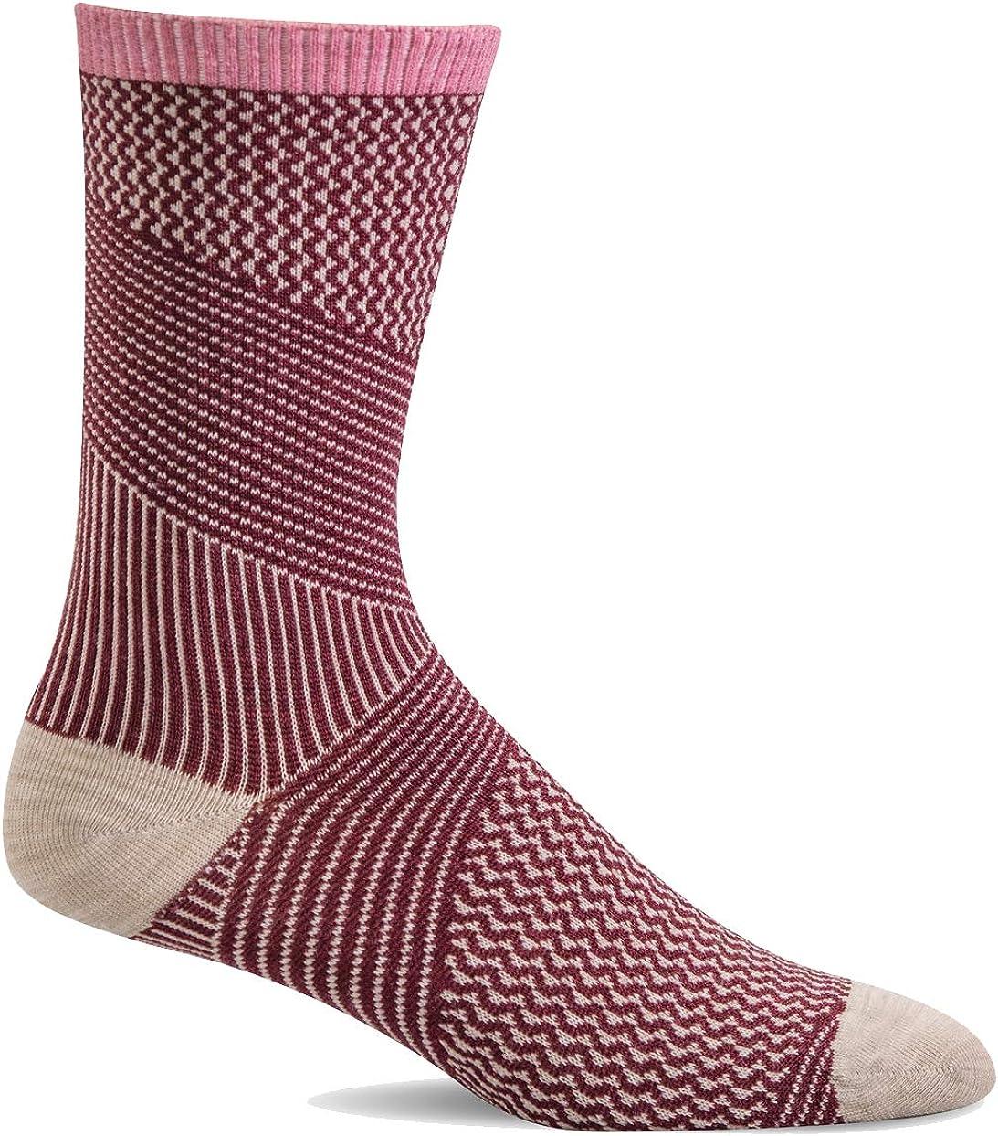 Sockwell Womens Its A Wrap Socks