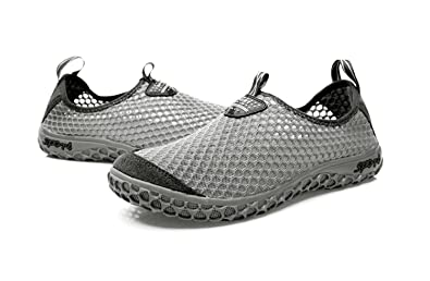 Men Women Boys Girls Lovers Quick-drying Breathable Lightly shoesUpstreamCasualWalkingBeach